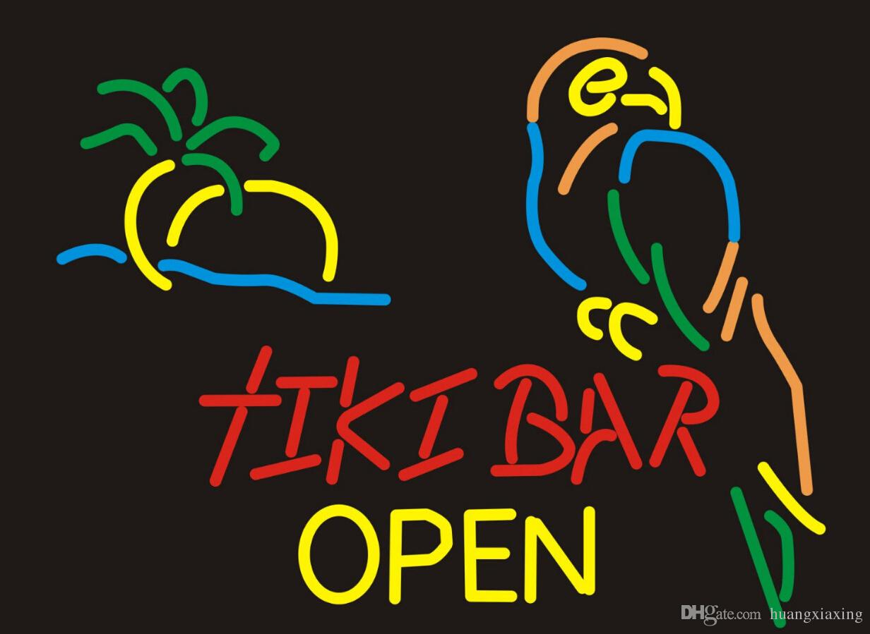 2018 new tiki bar open glass neon beer signs pub bars neon light red 2018 new tiki bar open glass neon beer signs pub bars neon light red blue 17 19 32 from huangxiaxing 7976 dhgate aloadofball Gallery