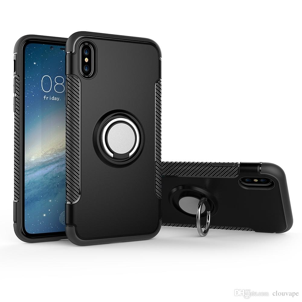funda iphone 8 plus doble carcasa