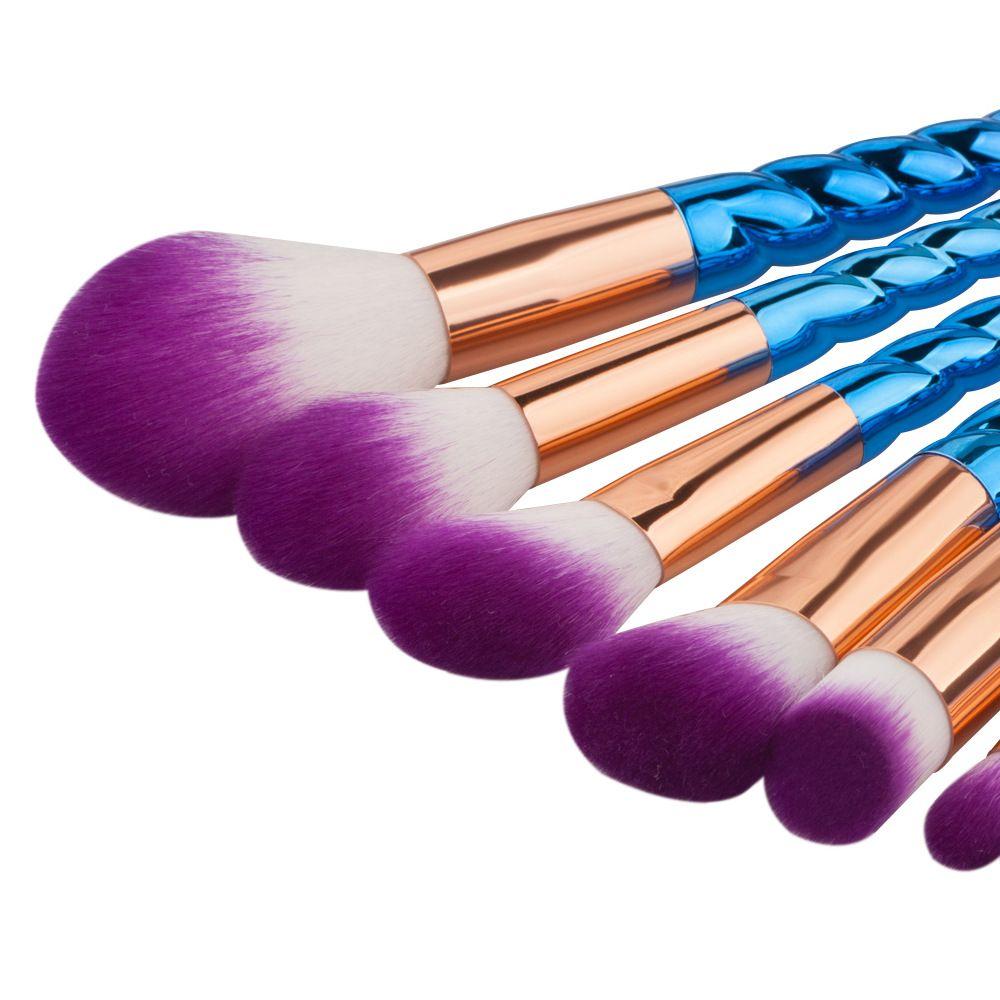 Новые Кисти Для Макияжа 12 ШТ. Кисти Для Макияжа Tech Professional Beauty Косметика Кисти Наборы Бесплатная Доставка B007