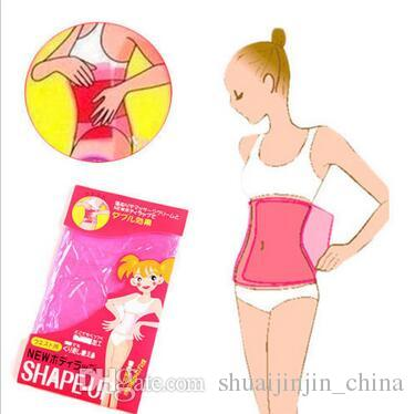7c29cdc2d538a Sauna Slimming Waist Tummy Belly Belt Wrap Thigh Calf Lose Weight ...
