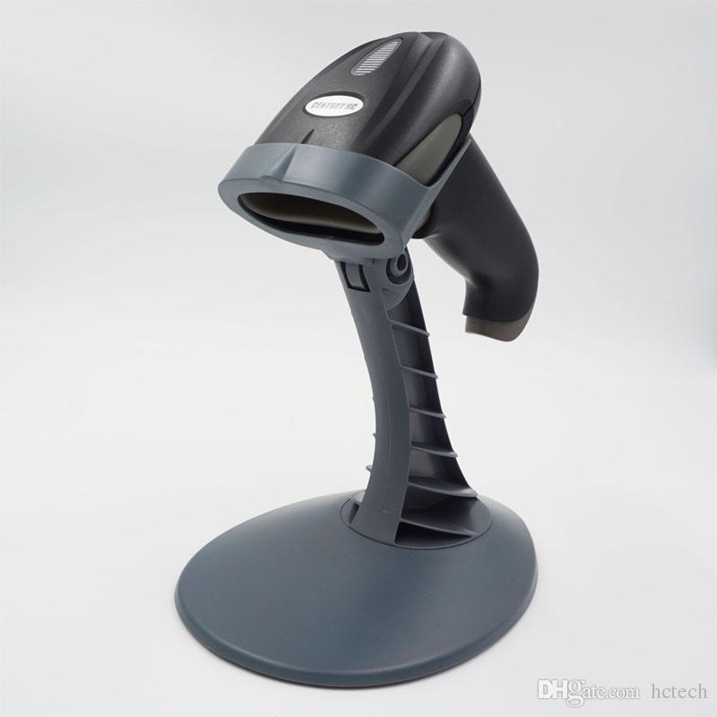 BSWNL-6004 Scanner de code à barres laser automatique à main libre pour terminal pos