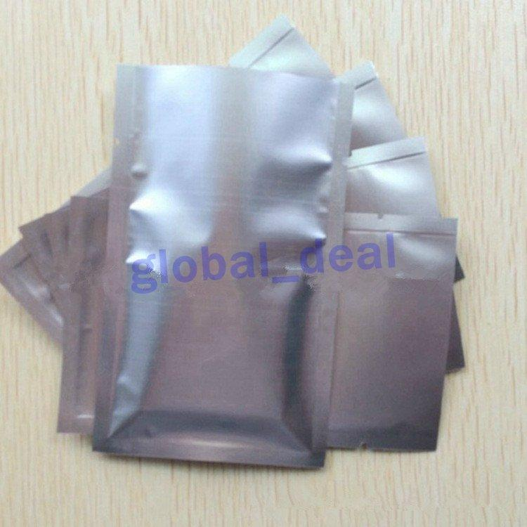 Plastic Zipper Retail Bag Package Clear White Pearl Plastic Poly Bags OPP Packing Cell phone Battery Cables Packages