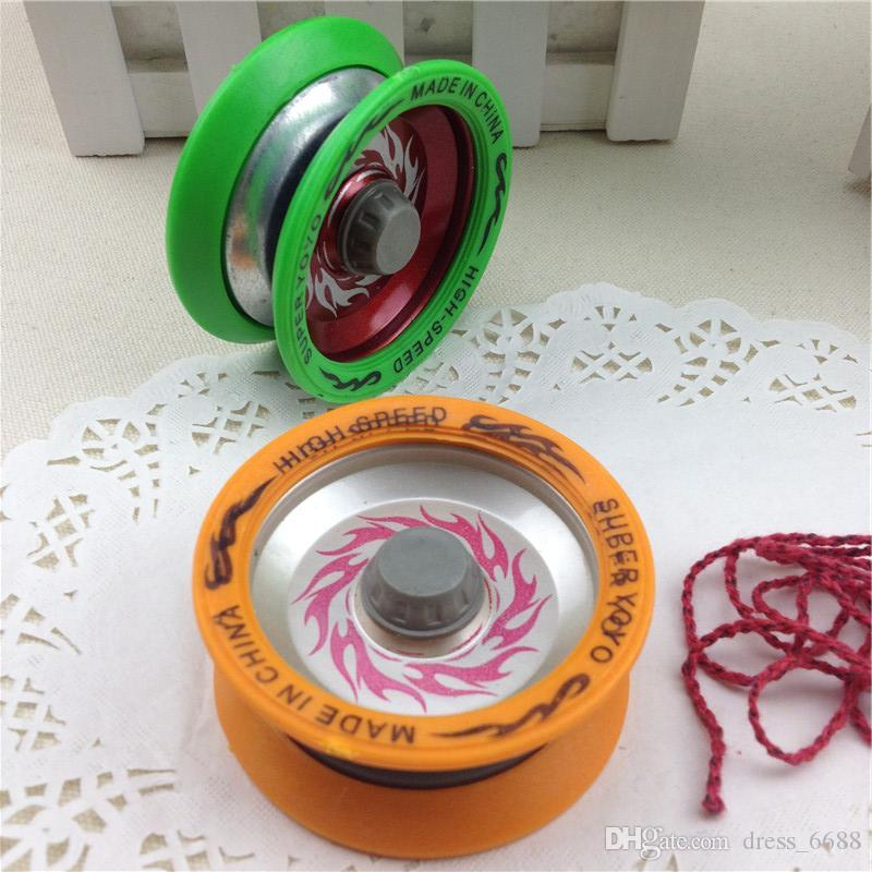 ball yoyo. alloy yo ice flame children full metal yoyo ball toys for to spread the supply hot cool and easy tricks around world r