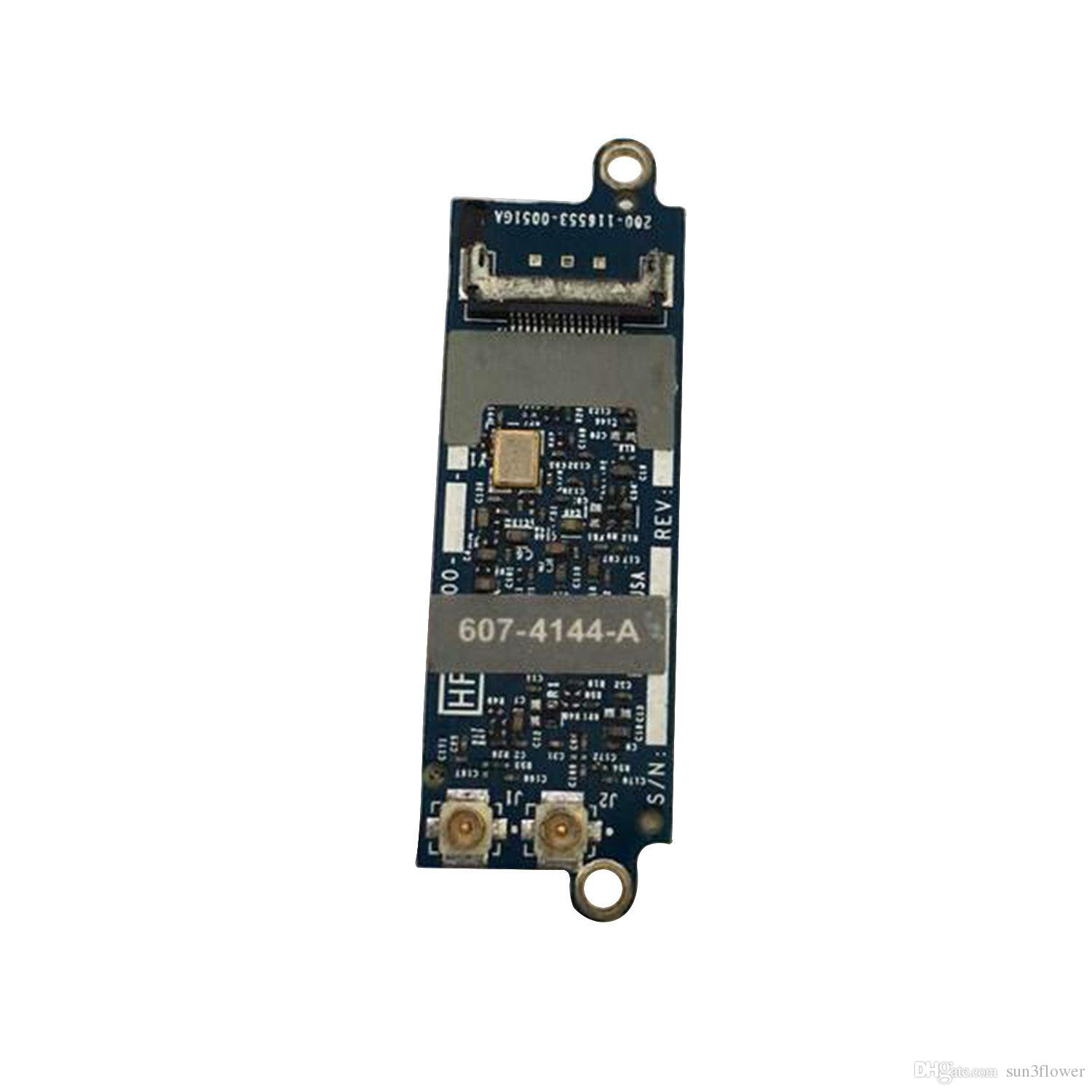 Genuine WIFI Airport Card BCM94322USA Für Macbook Pro Unibody 13 '' A1278 607-4144-A 607-6331-A 607-4145-A 607-4146-A 607-4147-A