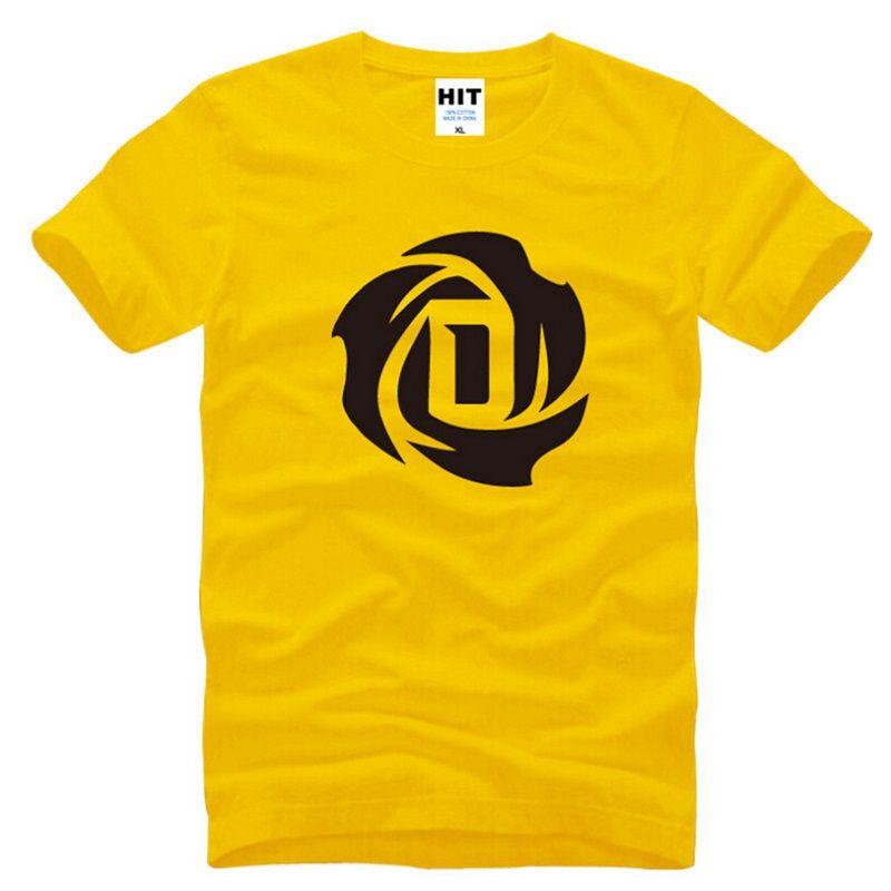 Sommer Stil Derrick Rose T-shirts Männer Mode Lässig Baumwolle Kurzarm Basketball Männlichen t-shirt Rose Tops T Sportkleidung