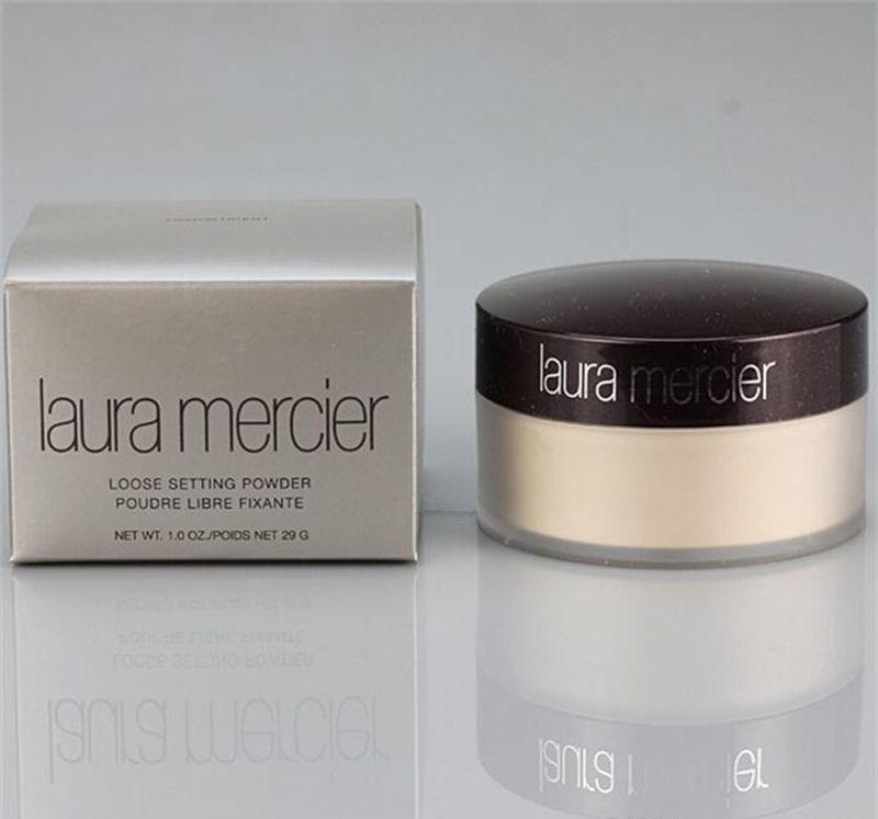 Hot sale famous brand laura mercier foundation loose for Laura mercier on sale