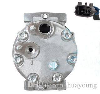 Sanden 7H15 3541235-C91 Lkw-Kompressor für International Navistar SD 7H15 4793