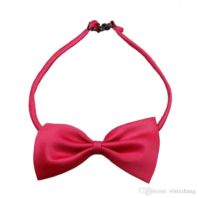 / Pet Chien Accessoires Mode Mignon Chien Chien Chat Chaton Pet Jouet Enfant Noeud Papillon Cravate