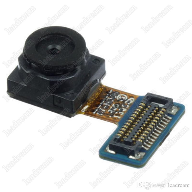 200 جهاز كمبيوتر شخصى جبهة الوجه كاميرا وحدة استبدال الشريط الشريط لسامسونج غالاكسي S3 S4 S5 دي إتش إل الحرة