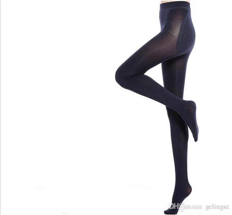 539314431f8 High Quality Tights Autumn Women Velvet 120D Midweight High Stretch Full  And Foot Pantyhose Socks Stocking Sport Women Pants Pantalon Femme Online  with ...