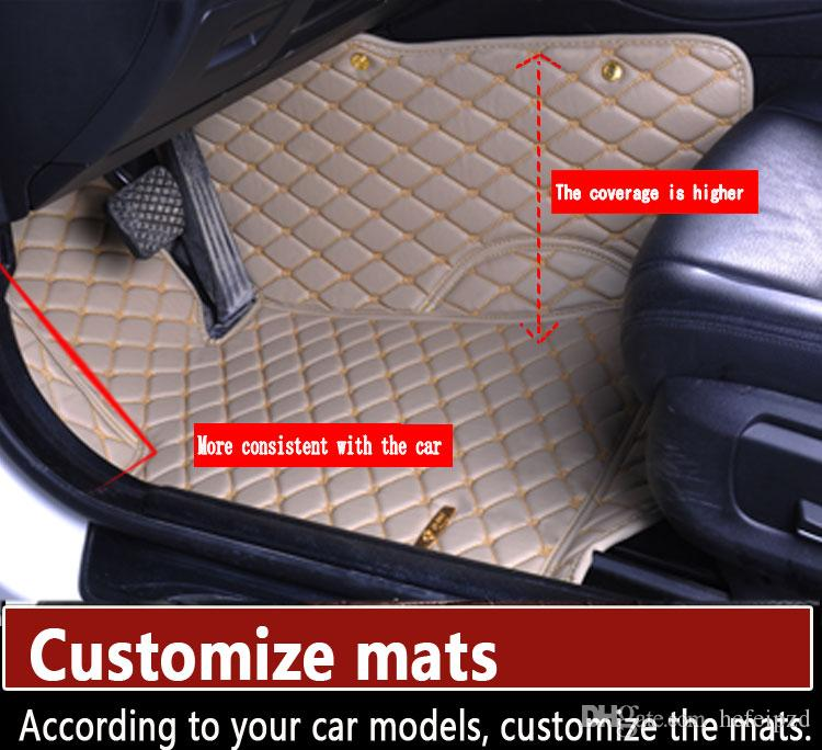 Suv Floor Mats >> Seoproductname