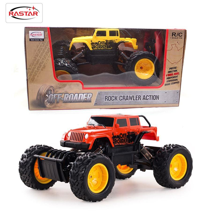 Large Size 4wd Rc Cars Rock Crawler Off Road Truck Machine On The ...