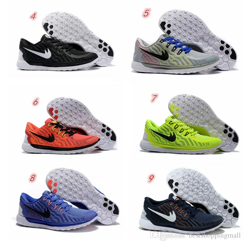 Nike Free Run 5 Cigarette Électronique 0 V2