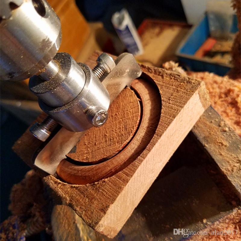 Carbure Router Bit Bracelet Fraisage Fraise Perles En Bois Outil De Perçage Fresa Para Madeira Freze ucu Fresas Para CNC