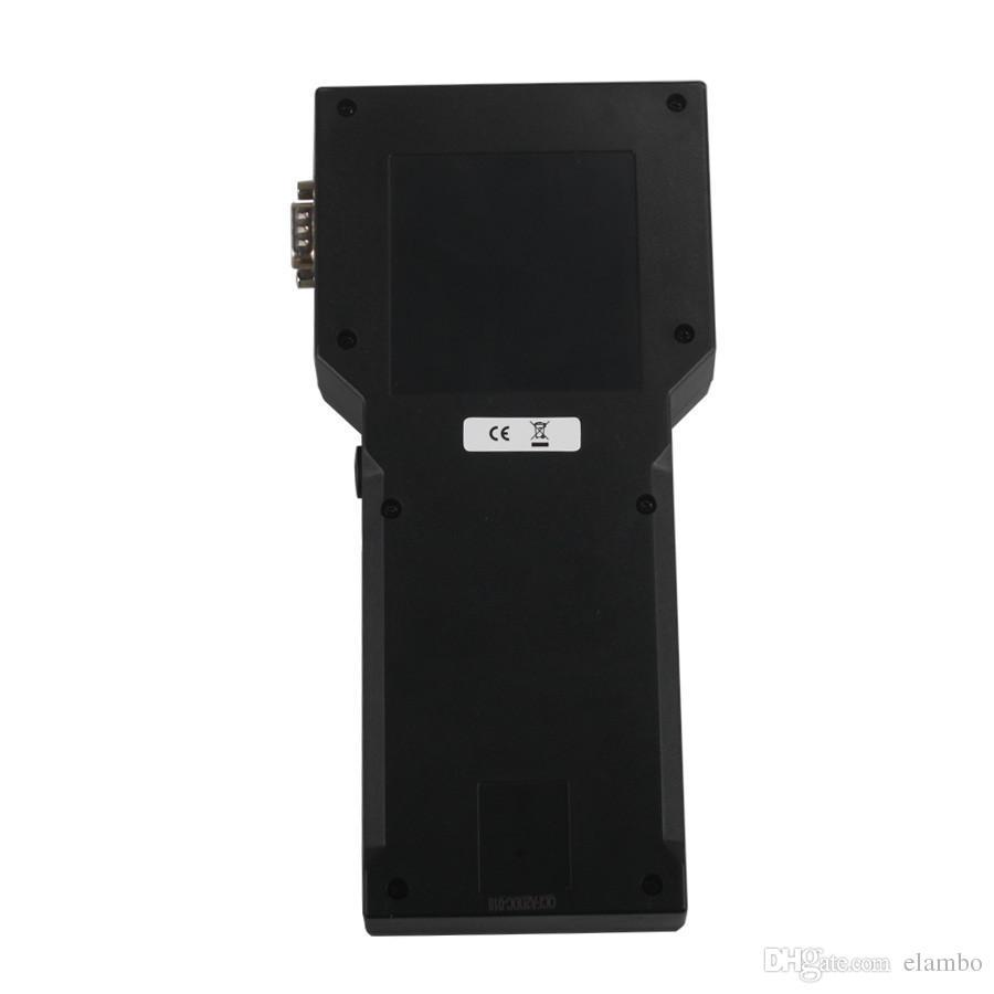 Universal V2008.07 Juillet Débloquer Version Kilométrage outil de correction Tacho Pro 2008 unité principale seulement tacho 2008 sans câbles