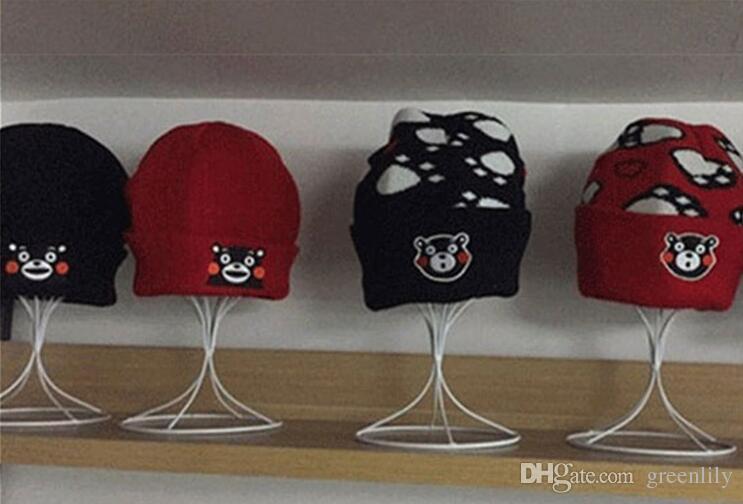 Metal Mesh Head Mannequin Art Hat Stands para Hat Rack Store Peluca Making Styling Hair Accessories Display Head Model