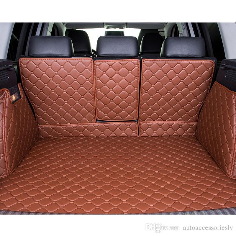 gro handel hohe qualit t leder material auto teppich anti rutsch anti verschlei leicht zu. Black Bedroom Furniture Sets. Home Design Ideas