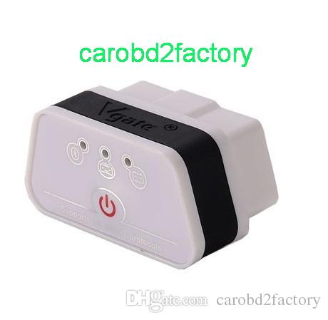 High quality---Vgate iCar2 Bluetooth OBD Scanner iCar 2 elm327 Bluetooth Diagnostic Interface for android with