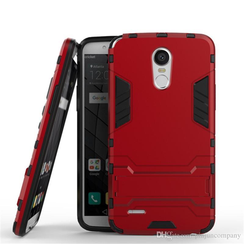 For LG G6 K7 K10 G4 V10 LS770 X Power V20 For Samsung j7 2017 Armor 3 in 1 Hybrid Case Shockprooof