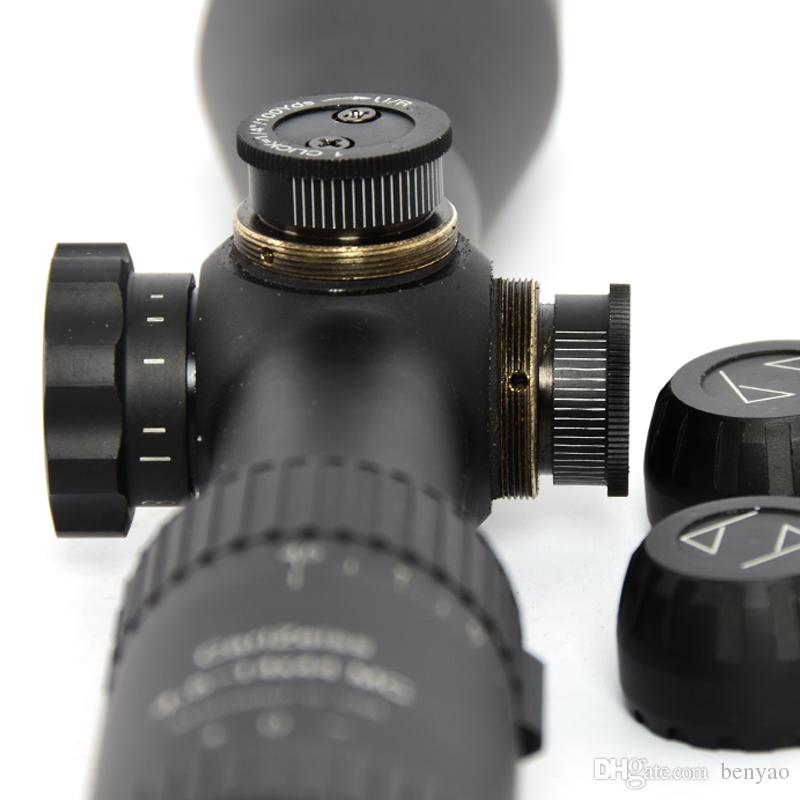 2017 Carl Zeiss White Letters 4.5-14X44SF Z800 Illuminated Air Rifle Optics Hunting Scope Sight Riflescopes Hunting Scope Made in China