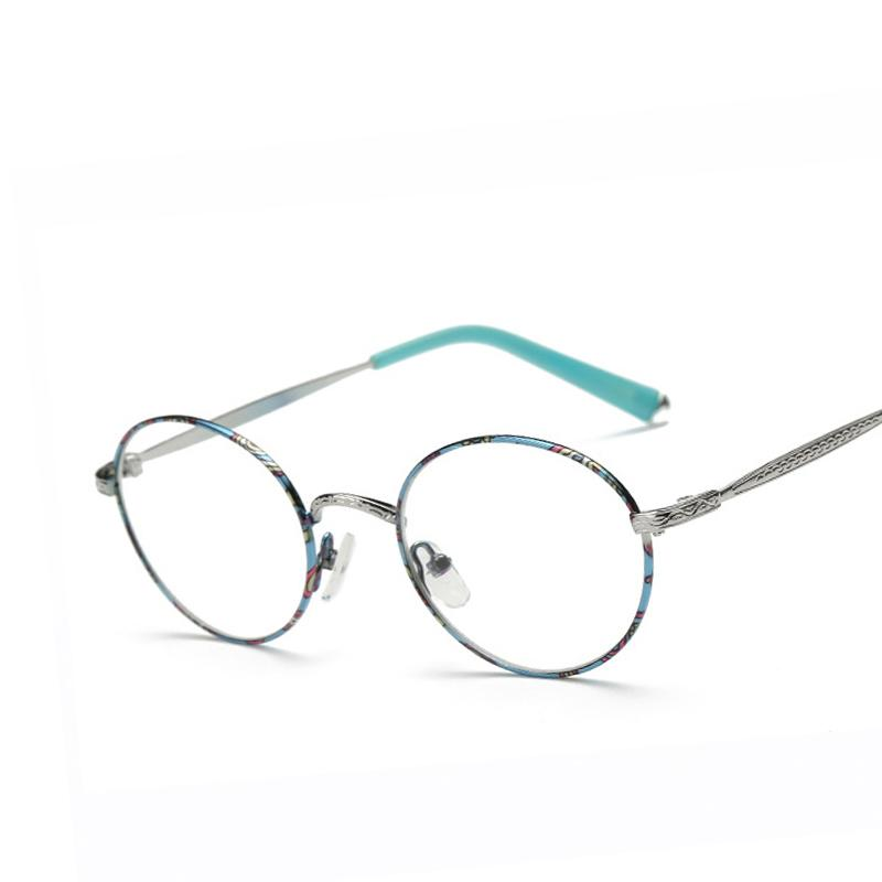 f406ed1927d Cheap Popular Glasses Frames for Women Best Designer Optical Frames Round