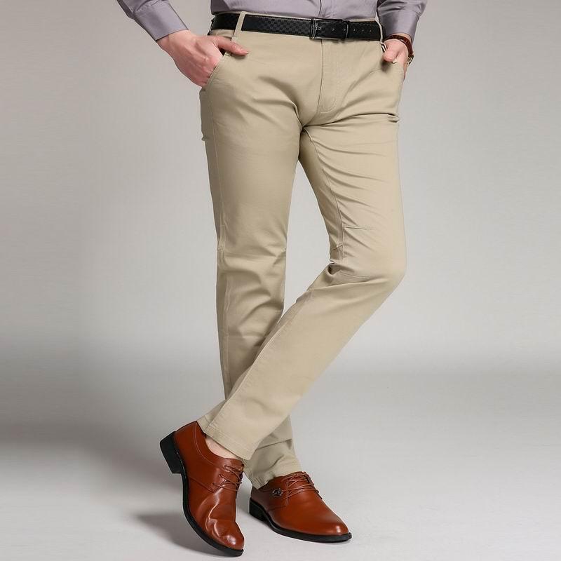 de59de81eda Men s business casual attire focuses on the basics you need