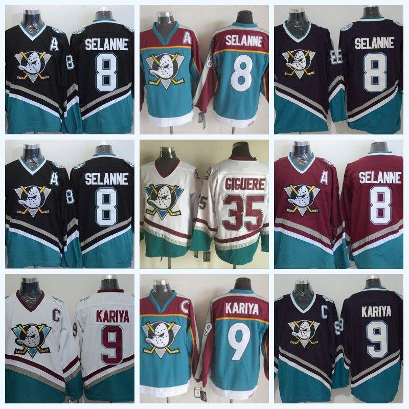 0a7713c26 ... Hockey Jerseys The 2017 Anaheim Ducks 8