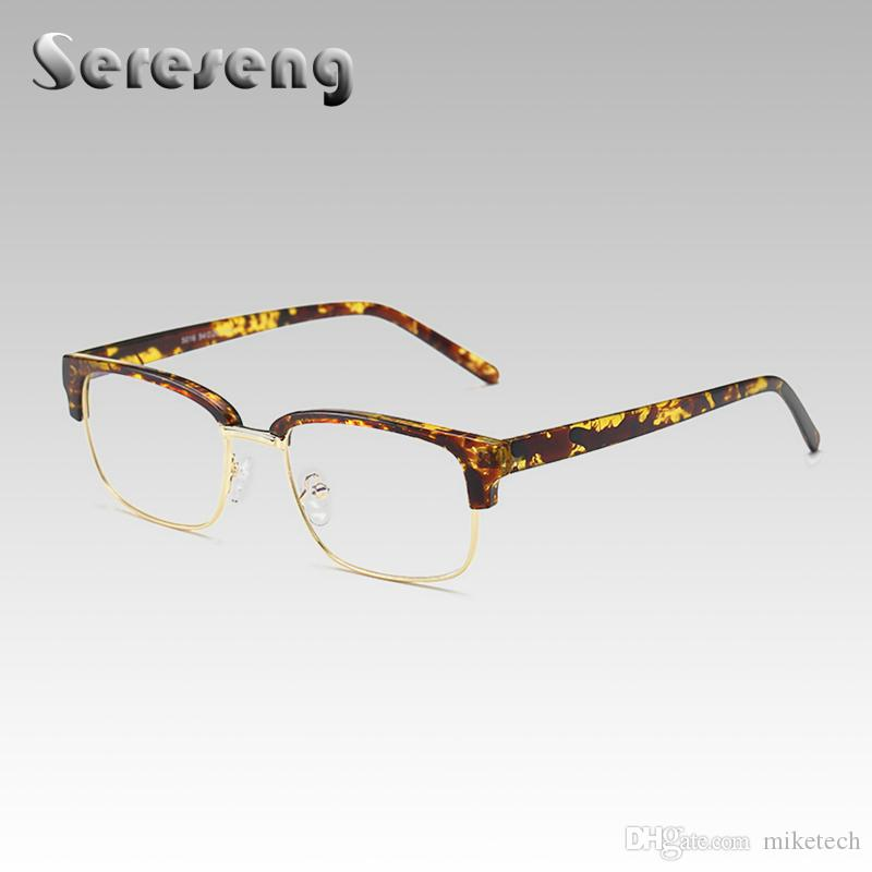 8422ffe6d3 Vintage Ladies TR90 Eyeglasses Clear Glasses Frame Luxury Brand Design  Glasses Women Eyewear Frames Optical Spectacle Frame 5014 Glasses Clear  Glasses ...