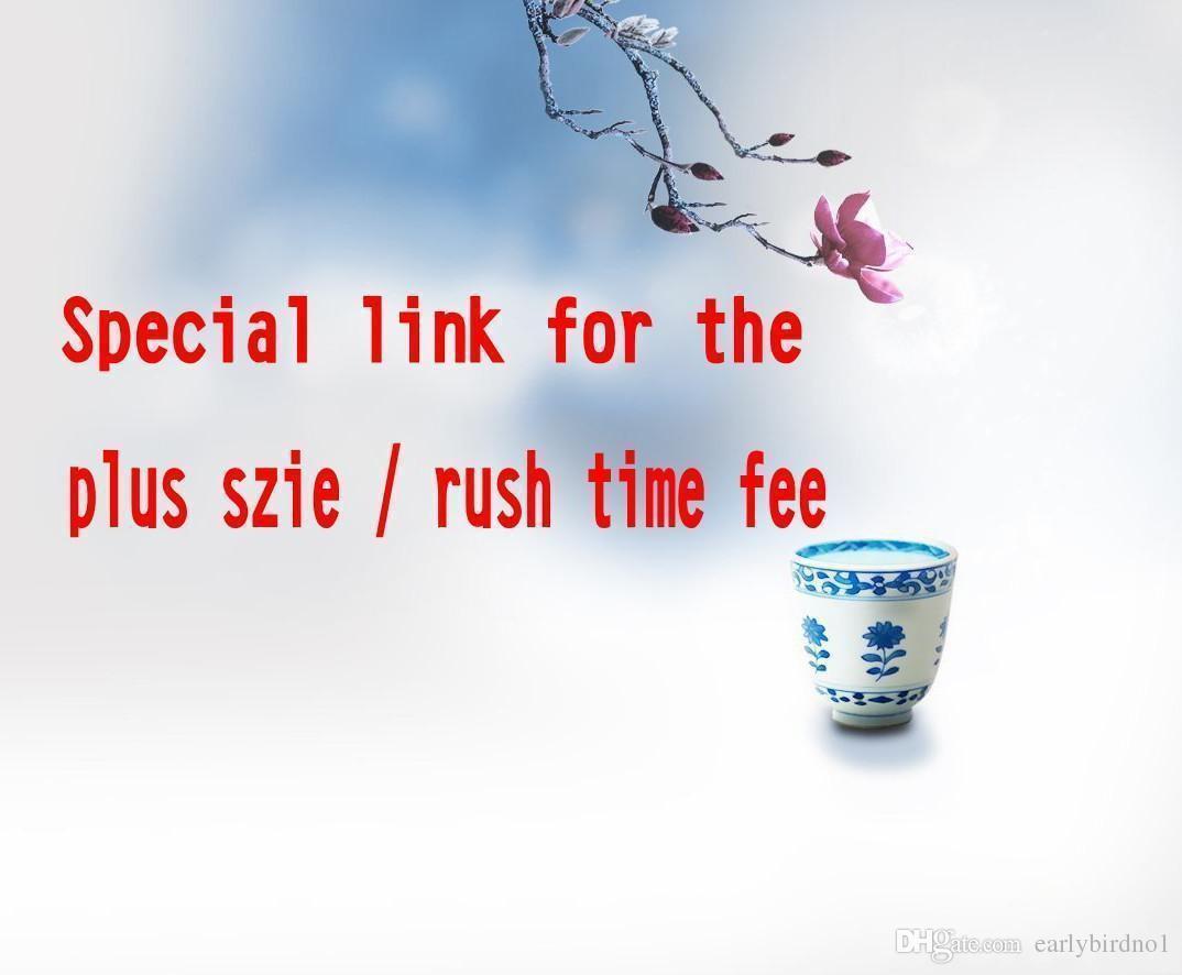 Link speciale $ 50 pagare tariffe personalizzate