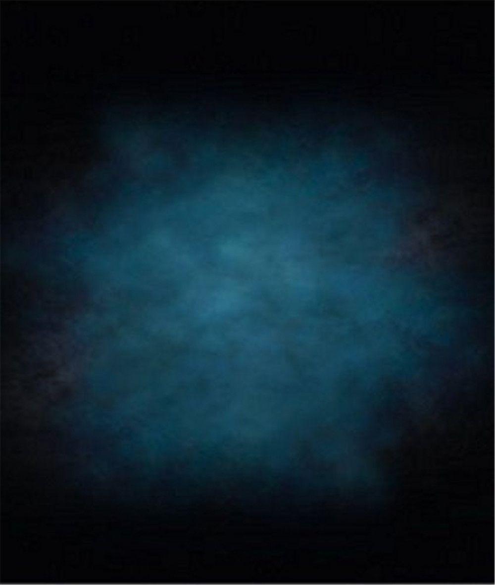Solid Dark Blue Color Wedding Photography Backdrops For Studio
