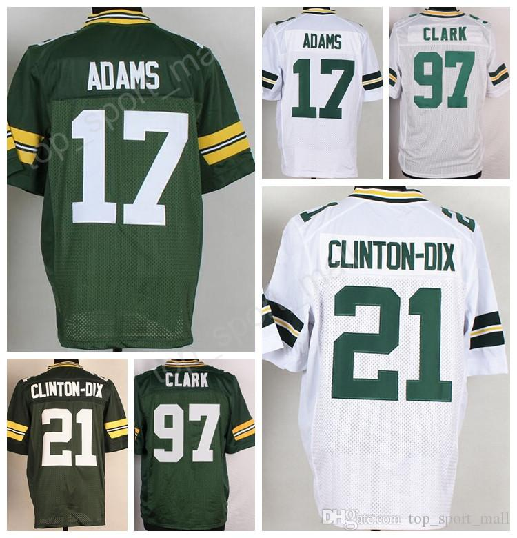 hot sale online 8ae01 32be1 17 davante adams jersey