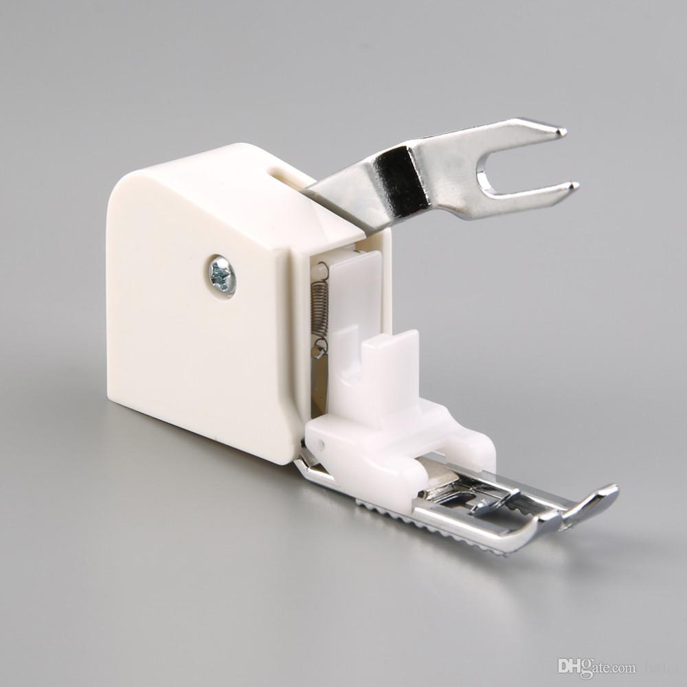 CY-015 15ps Low Shank Máquina De Costura Presser Pés Set Andando Pé Multifuncional presser pé set para máquina doméstica