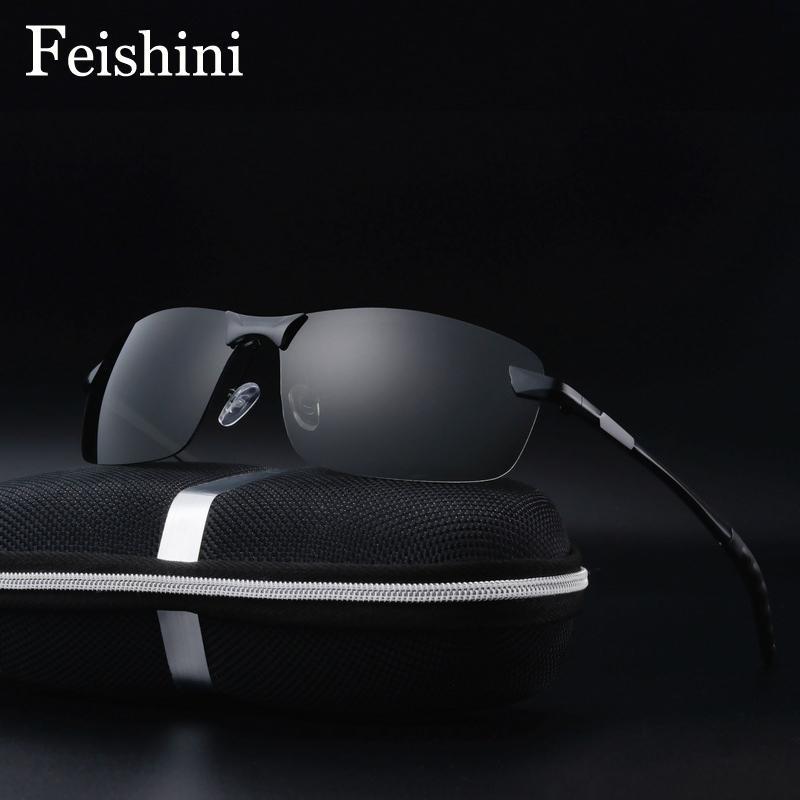 ae6aeee612 Wholesale- EISHINI Brand Designer Oculos De Sol Feminino Alloy ...