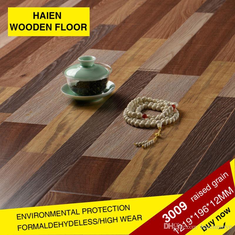 1219mm 196mm 1 High Density Wear Resisting Protection Waterproof