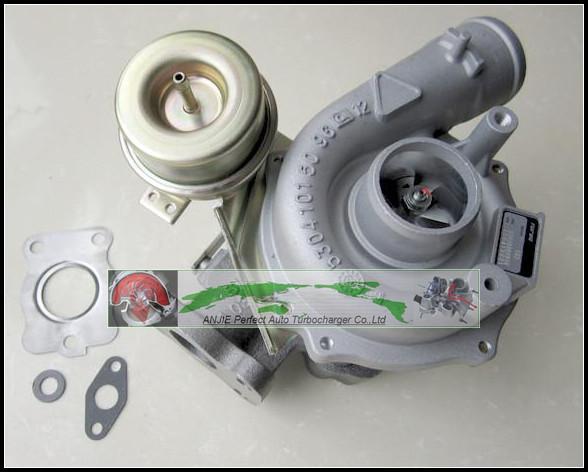 Turbo For Citroen C5 Xantia Peugeot 406 607 HDi 99- DW10ATED FAP 2.0L 110HP K03 53039880050 53039700050 53039880024 Turbocharger (6)