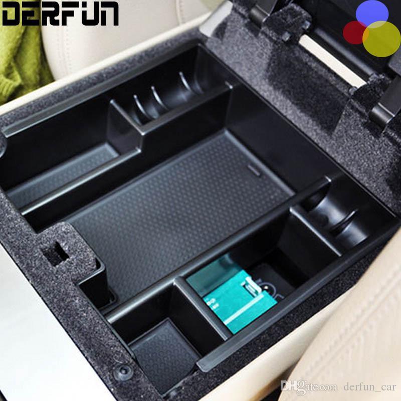 fit for jaguar xf 2009 2015 car glove box armrest box. Black Bedroom Furniture Sets. Home Design Ideas