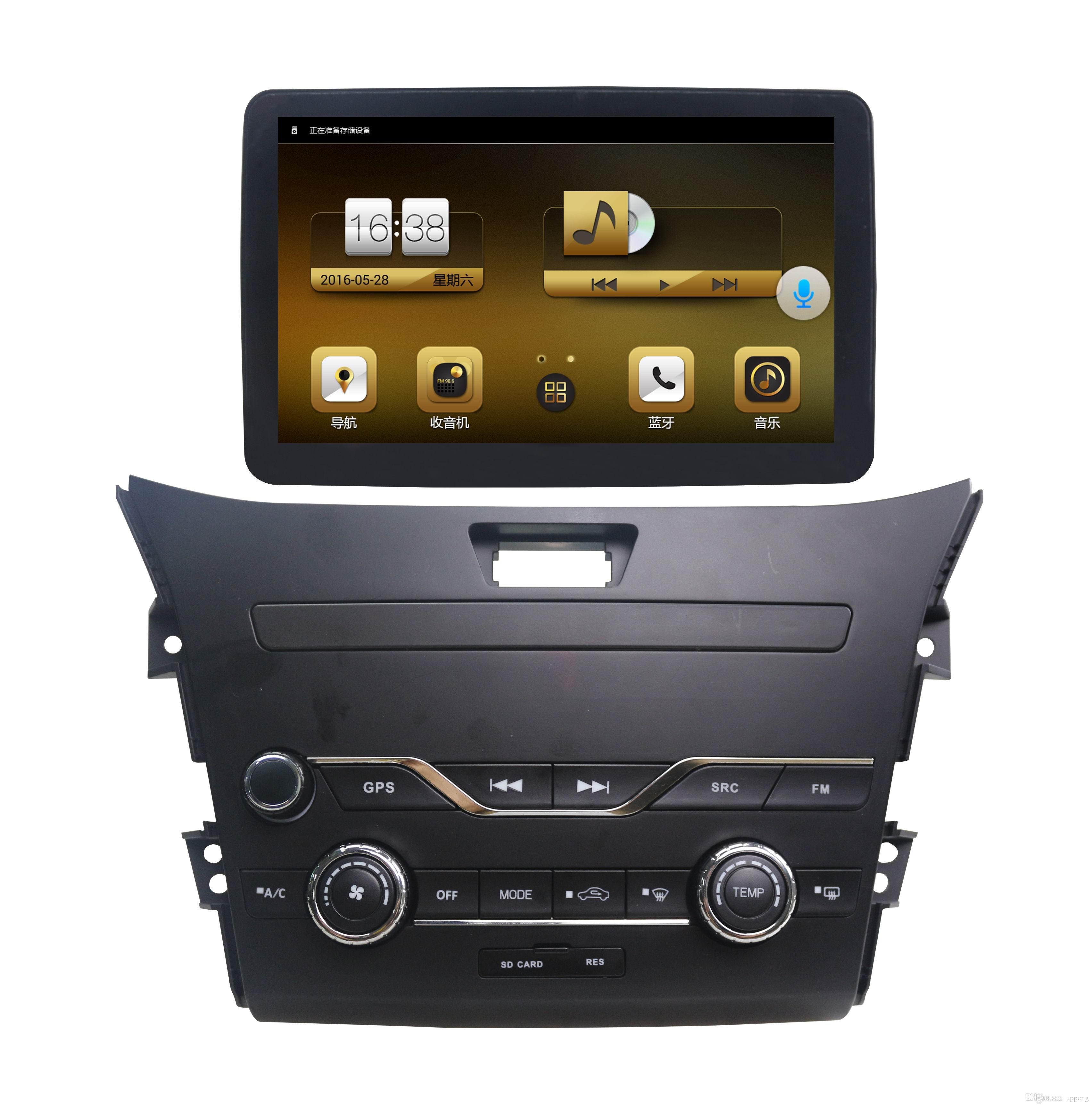 Großhandel Freies Verschiffen 9 Androides 6 0 Wifi Auto Dvd Spieler