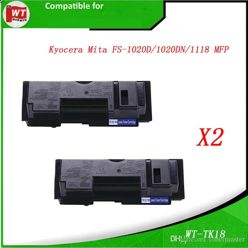 KYOCERA MITA 1118 DRIVERS WINDOWS 7