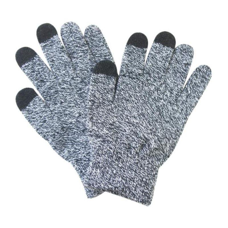 f01b4469513 Wholesale- 2017 New Fashion Men Winter Warm Outdoor Durable Gloves ...