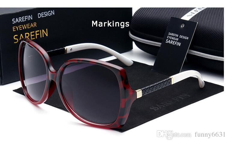 Sommermarke Damen uv400 Art und Weisefrauen-radfahrende Gläser Klassische im Freiensport Sonnenbrille Eyewear MÄDCHEN Strand Sun Glass geben Verschiffen frei
