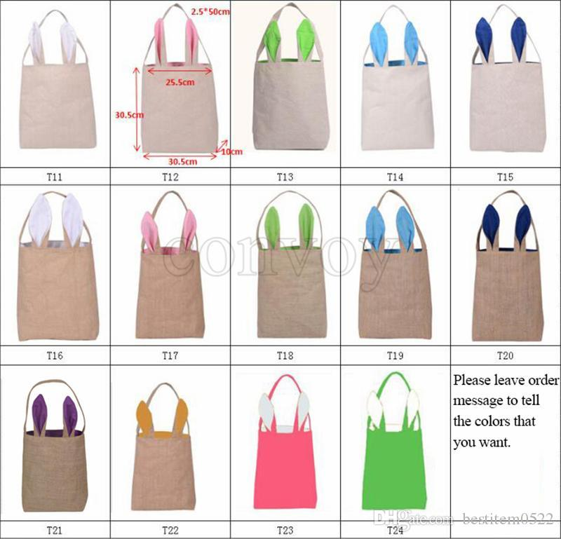 New 14 styles easter bunny ear bags diy embroider cotton linen new 14 styles easter bunny ear bags diy embroider cotton linen basket bag easter gift packing handbags for children festival tote bag ehb01 new 14 styles negle Gallery