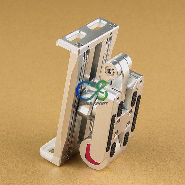 New Arrival Aluminum Holder Suitable for All Kinds of Item Black Golden Silver Color CL33-0097