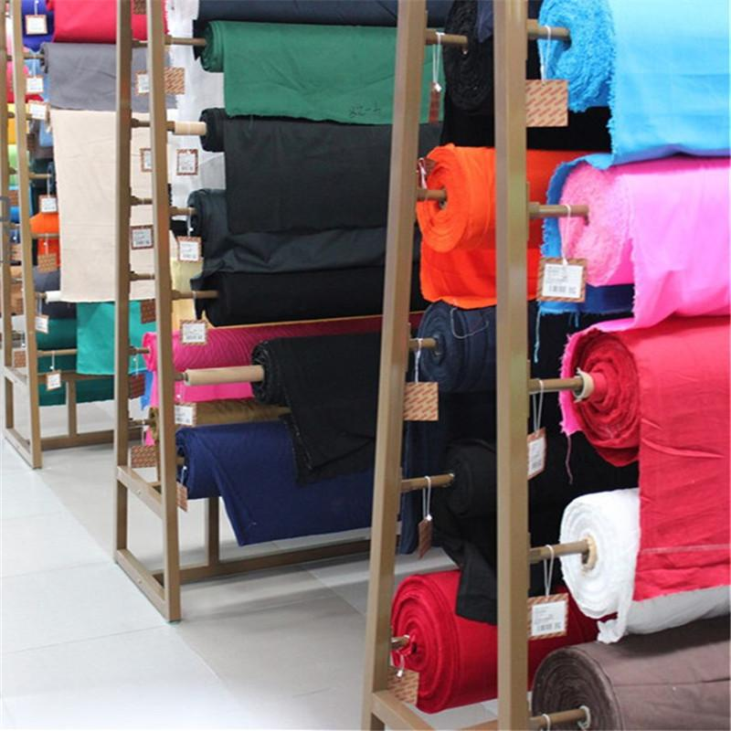 Pure cotton fabric, cotton fabric, cotton fabric series, high - end dyed fabric, all kinds of cloth