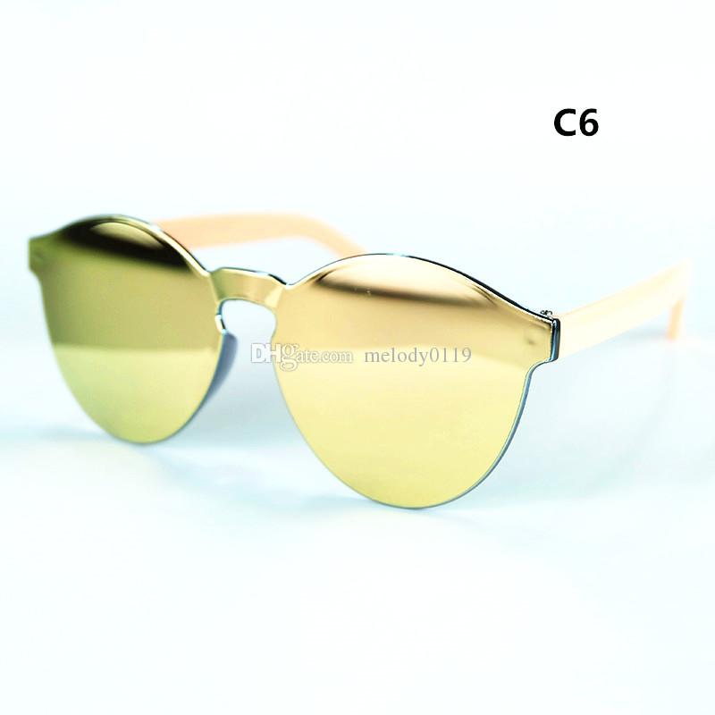 New Fashion Children Sunglasses Boys Girls Kids Baby Child Sun Glasses Best Gifts For Christmas The New Children's Sunglasses 8801
