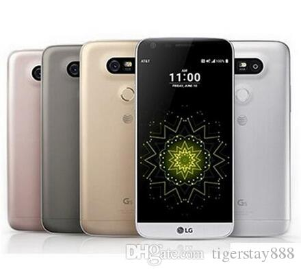 Original LG G5 H820 H840 LS992 VS987 F700 Quad core 4GB/32GB 5 3 16MP 3  Camera Refurbished Phone