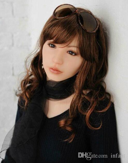 ¡CALIENTE! Juguetes sexuales para muñecas sexuales Productos sexuales Estilo Cuatro muñecas japonesas reales, juguetes para adultos para hombres, regalo de Navidad 2017