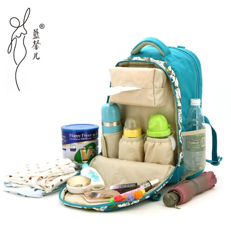 bef22cfd58 2019 Wholesale 2015 New Fashion Brand Diaper Backpack For Babies  Multifunctional Nappy Diaper Baby Bags For Mom Maternity Backpacks For  Travel From Bdshop