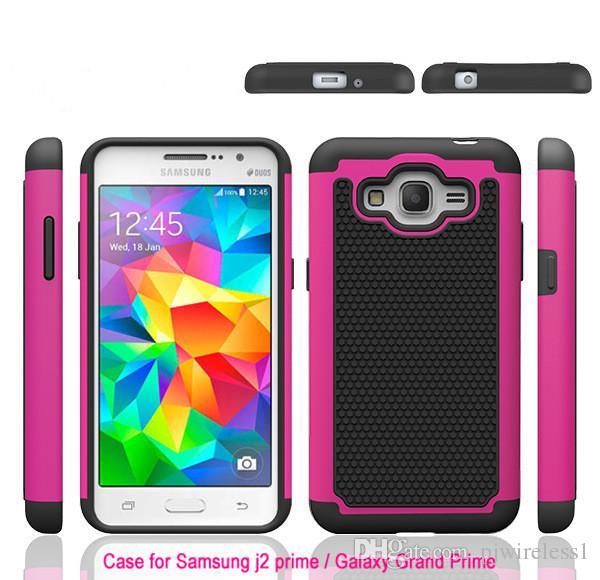 Handyhulle Selbst Bedrucken Rustungsfall Fur Samsung Galaxie J2 Prime Grand Zte Zmax Pro Z981 Metropc Shockproof Hybrid Gummi Fussball Skin Hard