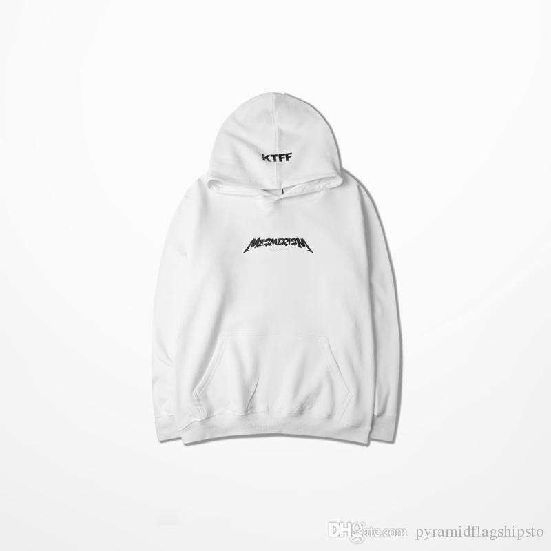 Europe Street Hoodies Mode Pull Imprimer Sweat À Capuche Pour Hommes Classique Streetwear Amoureux Vêtements S-3XL