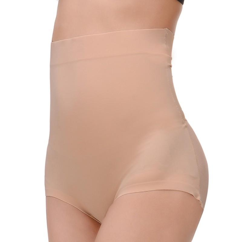 86484d9823 2019 Wholesale Slimming Corset Lady Padded Seamless Butt Hip Enhancer  Shaper Panties Underwear Women Hot From Buxue